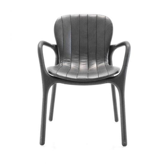 Cadeira Coral - Costas em madeira (3)