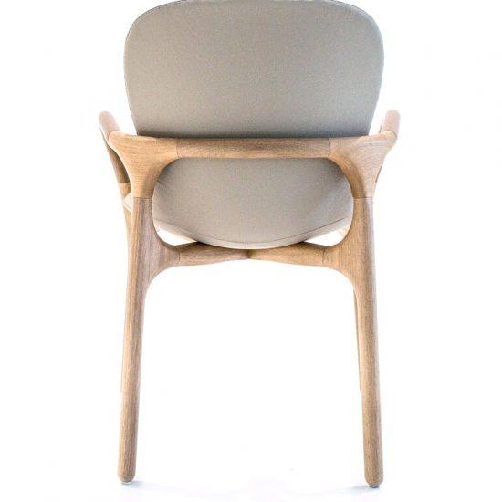 Cadeira Coral - Costas tapeçada (1)