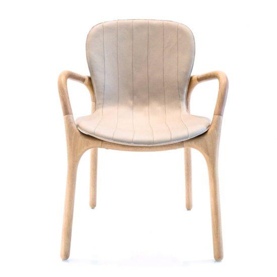 Cadeira Coral - Costas tapeçada (2)