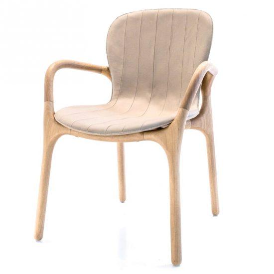 Cadeira Coral - Costas tapeçada (3)