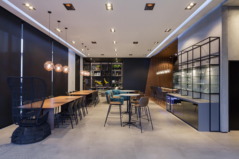Metrik Design – Escritório de Arquitetura e Interiores – Arquiteto em Blumenau e Balneário Camboriú – Área de festas moderna luxo (102)