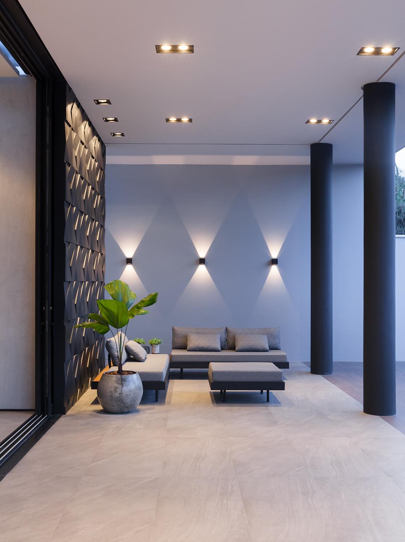 Metrik Design – Escritório de Arquitetura e Interiores – Arquiteto em Blumenau e Balneário Camboriú – Área de festas moderna luxo (104)