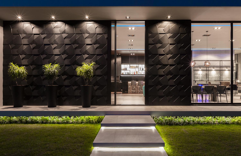 Metrik Design – Escritório de Arquitetura e Interiores – Arquiteto em Blumenau e Balneário Camboriú – Área de festas moderna luxo (107)