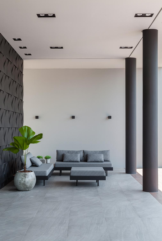 Metrik Design – Escritório de Arquitetura e Interiores – Arquiteto em Blumenau e Balneário Camboriú – Área de festas moderna luxo (68)