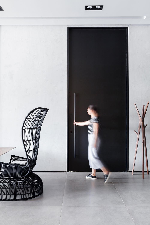 Metrik Design – Escritório de Arquitetura e Interiores – Arquiteto em Blumenau e Balneário Camboriú – Área de festas moderna luxo (83)