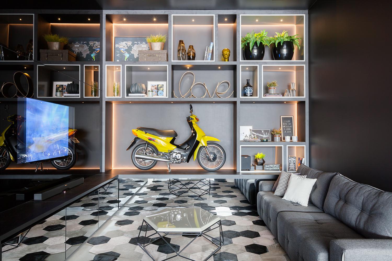 Metrik Design – Escritório de Arquitetura e Interiores – Arquiteto em Blumenau e Balneário Camboriú – Área de festas moderna luxo (85)