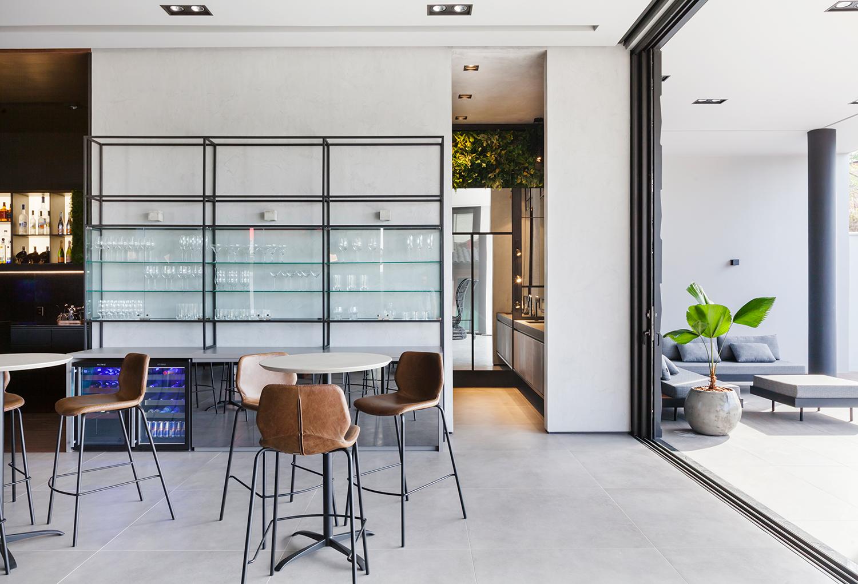Metrik Design – Escritório de Arquitetura e Interiores – Arquiteto em Blumenau e Balneário Camboriú – Área de festas moderna luxo (88)
